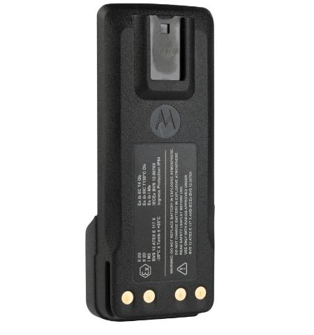 Pin dùng cho bộ đàm Motorola XiR P8608 EX P8668 EX NNTN8359A