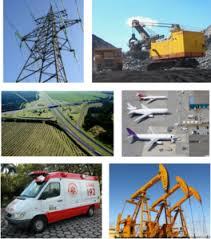 Ung dung bo gateway Smart PTT RG1000 E cho các hệ thống