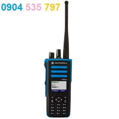 Máy bộ đàm Motorola DP4801 Ex