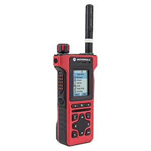 Nhà phân phối Motorola MTP 8500 Ex