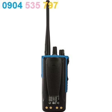 Phân phối bộ đàm Motorola DP4801 Ex ATEX